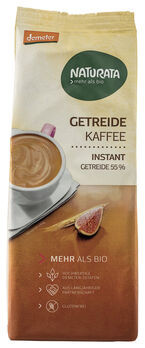 Naturata Getreidekaffee Classic instant Nachfüllpackung demeter 200g