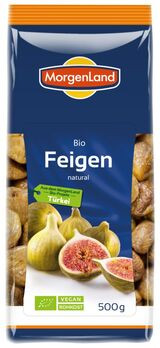 MorgenLand Feigen natural 500g