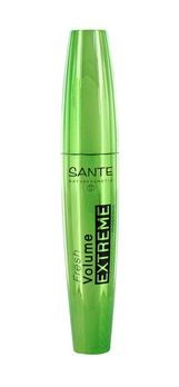 SANTE Fresh Volume Extreme mascara 01 black 10ml