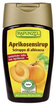 Rapunzel Aprikosensirup 250g
