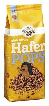 Bauckhof Bio Glutenfreie Haferpops mit Honig 150g