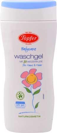 Töpfer Waschgel 200ml
