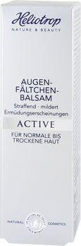 Heliotrop ACTIVE Augenfältchenbalsam 20ml