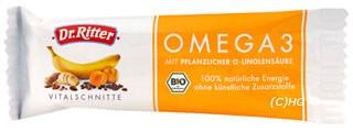 Dr. Ritter Vitalschnitte Omega 3 40g