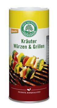 Lebensbaum Kräuter Würzen & Grillen-Streudose 110g