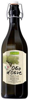 Rapunzel Olivenöl Olio d`Olive naturtrüb nativ extra Italien 0,75l