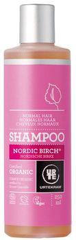 Urtekram Shampoo Nordic Birch (für normales Haar) 250ml