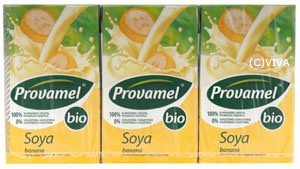 Provamel Soja-Drink Banane 250ml