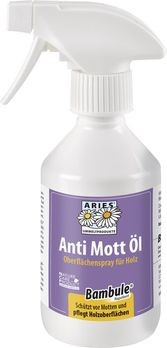 Aries Mottenöl 250ml