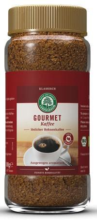 Lebensbaum Gourmet Kaffee Instant 100g