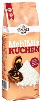 Bauckhof Mehl-Mix Kuchen glutenfrei 800g