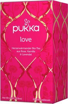 Pukka Love Tee 20Btl