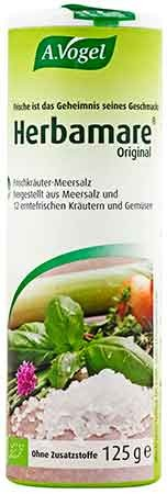 A. Vogel - Bioforce Herbamare Original 125g