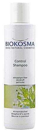 Biokosma Repair Shampoo 200ml