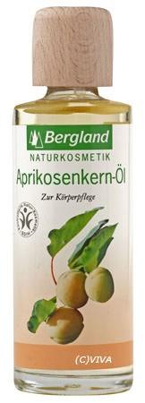 Bergland Aprikosenkernöl 125ml