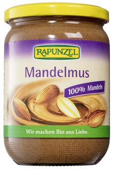 Rapunzel Mandelmus 500g
