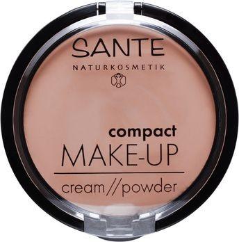 SANTE Compact Make up 02 9g
