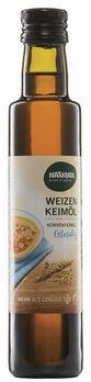 Naturata Weizenkeimöl aus konventionellem Anbau 250ml