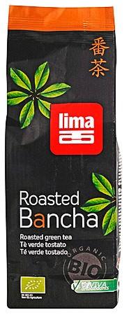 Lima Bancha-Tee 75g
