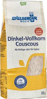 Spielberger Dinkel-Vollkorn Couscous 500g