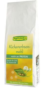 Rapunzel Kichererbsenmehl, geröstet 500g