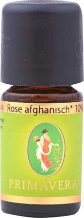 Primavera Rose afghanisch 10% 5ml