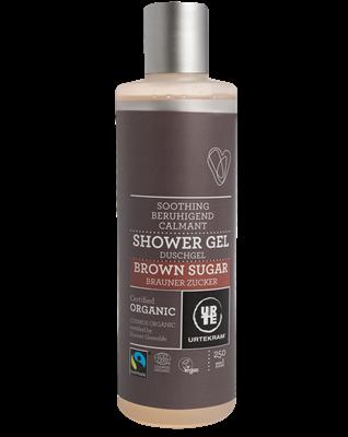 Urtekram Shower Gel Brown Sugar Duschgel 250ml