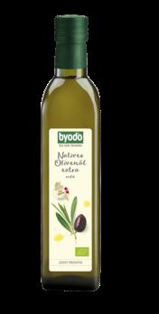 Byodo Olio di Oliva - Olivenöl nativ extra, mild 0,75l