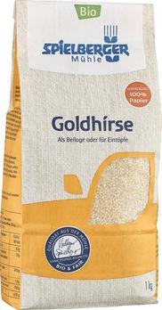 Spielberger Goldhirse 1kg