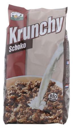 Barnhouse Schoko Krunchy 750g