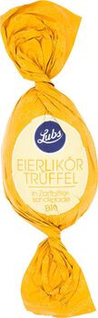Lubs Ostereier Eierlikör mit Zartbitterschokolade 5x17g/S