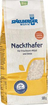 Spielberger Nackthafer 500g
