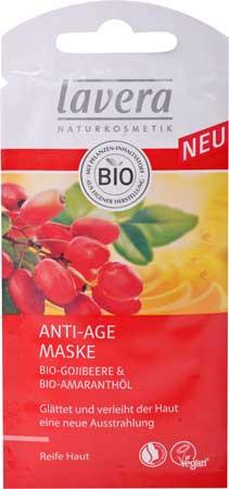 Lavera Anti Age Maske 8ml