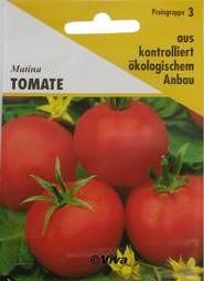 Aries Saatgut Tomaten