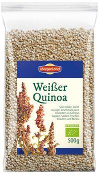 MorgenLand Weißer Quinoa 500g