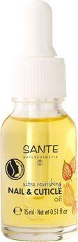 SANTE Nail & Cuticle oil 15ml