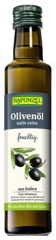Rapunzel Olivenöl fruchtig, nativ extra 250ml