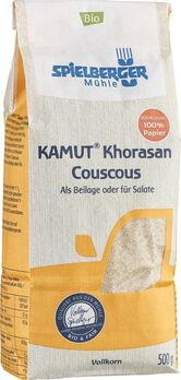 Spielberger Kamut Khorasan Couscous 500g
