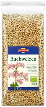 MorgenLand Buchweizen 1kg