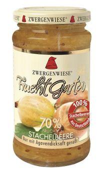 Zwergenwiese Stachelbeere FruchtGarten 225g