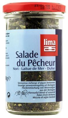 Lima Salade du Pêcheur 40g
