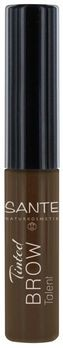 SANTE Tinted Brow Talent 02 brownie 3,5ml