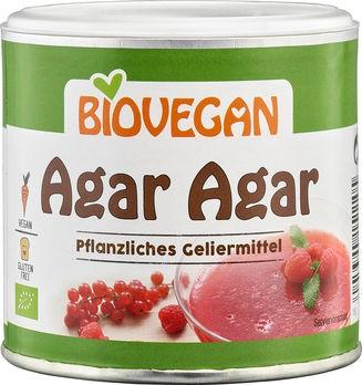 Biovegan Agar-Agar Bio GelierFIX 100g