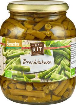 De Rit Brechbohnen 680g