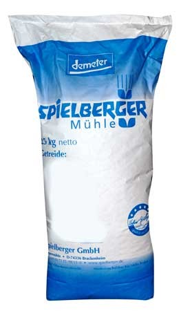 Spielberger Sesam Demeter 25kg
