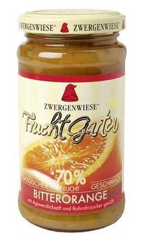 Zwergenwiese Bitterorange FruchtGarten 225g