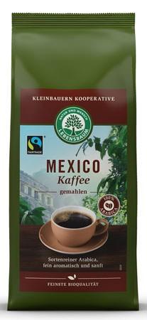 Lebensbaum Mexico Kaffee, gemahlen 250g