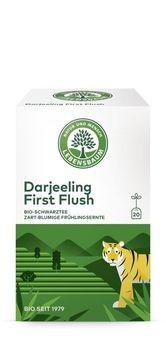 Lebensbaum Darjeeling First Flush 20 Btl