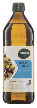 Naturata Oliven-Bratöl, desodoriert 0,75l