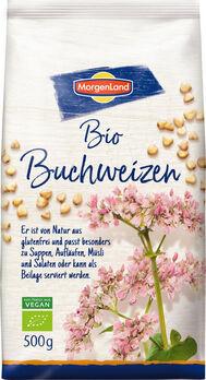 MorgenLand Buchweizen 500g